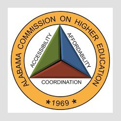 Alabama Commission on Higher Education