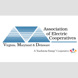 Association of Electric Cooperatives Delaware
