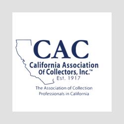 California Association of Collectors
