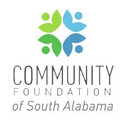 Community Foundation of South Alabama