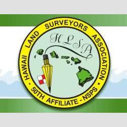 Hawaii Land Surveyors Association