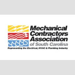 Mechanical Contractors Association of South Carolina