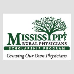 Mississippi Rural Physicians Scholarship Program