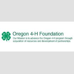 Oregon 4-H Foundation