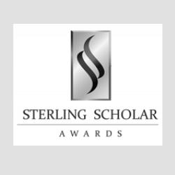 Sterling Scholar