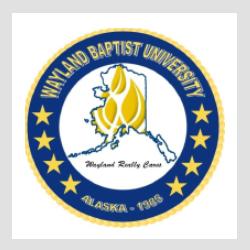 Wayland Baptist University Alaska